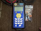 NAPA MIDTRONICS ESP-1000 BATTERY & SYSTEM TESTER NOT VEHICLE SPECIFIC